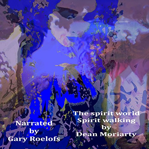 The Spirit World audiobook cover art