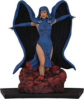 Icon Heroes DC Teen Titans: Raven 1: 9 Scale Polystone Statue