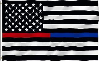 Best ems lives matter flag Reviews