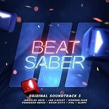 Beat Saber (Original Game Soundtrack), Vol. III