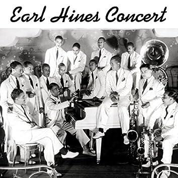 Earl Hines Concert