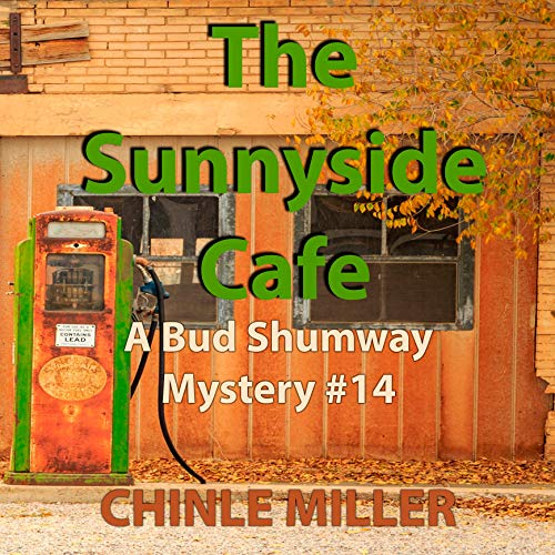 The Sunnyside Cafe cover art