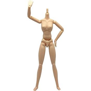 オビツドール 27cm オビツボディ 女性 ノーマルタイプ ナチュラル ソフトビニール製 可動フィギュア素体