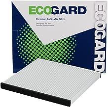 ECOGARD XC35479 Premium Cabin Air Filter Fits Lexus RX330 2004-2006, RX350 2007-2009, ES330 2004-2006, GX470 2003-2009, ES300 2002-2003, RX400h 2006-2008 | Toyota Camry 2002-2006, Sienna 2004-2010