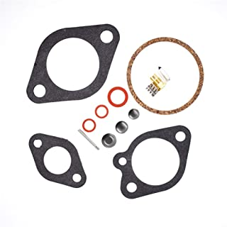 WFLNHB New Carb Kit for Chrysler Force Outboard 9.9 15 75 85 105 120 130 135 150 HP
