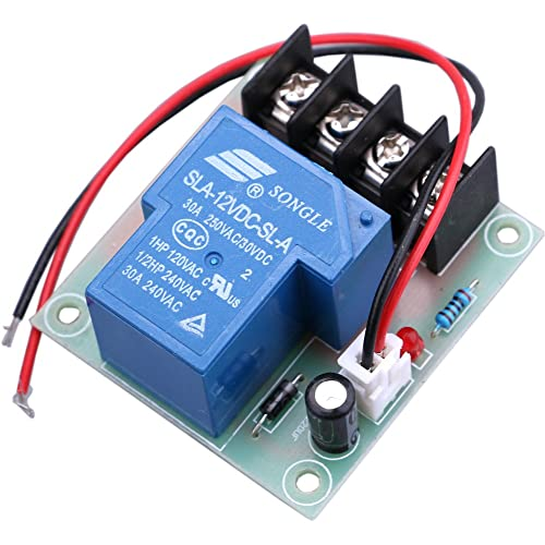 Groovy Dc 12V Relay Amazon Com Wiring Cloud Geisbieswglorg