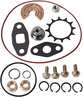 Turbo Charger Repair Rebuild Kit Fit For Garrett T3 T4 TB03 TA31 T04B T04E TBP4