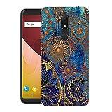 Wiko View XL (5.9') Handy Tasche, FoneExpert Ultra dünn TPU Gel Hülle Silikon Case Cover Hüllen Schutzhülle Für Wiko View XL (5.9')