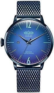 WELDER - Reloj Welder Breezy WRC407 Hombre Multicolor