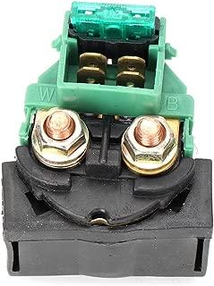 Nathan-Ng - Starter Relay Solenoid for Honda VT600 Shadow CB750 CB650 CB1000 CB900 GL1100 GL1500 GL1200 CBR600F CB00F VF750 VF700 VF1100 etc