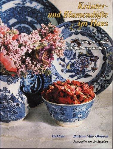 Kräuter- und Blumendüfte im Haus. Vom Lavendel zum duftenden Rosenblatt