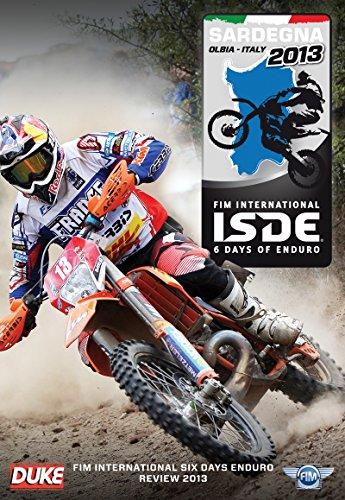 FIM International 2013 - 6 Days of Enduro Review 2013