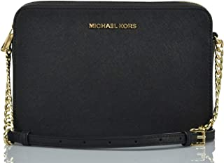 Michael Kors Women's Jet Set Item Crossbody Bag