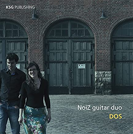 NoiZ guitar duo - DOS