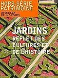 Revue des deux Mondes, Hors-série patrimoine - Le jardin : Reflets des cultures et de l'histoire