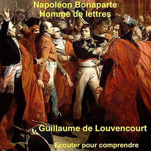 Bonaparte. Écrits Divers cover art