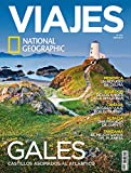 Viajes National Geographic Nro 234 - septiembre 2019 'Gales'