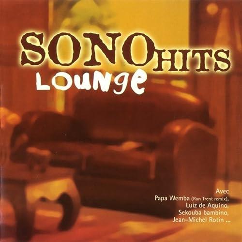 Yemoya de Ron Trent Presents African Blues en Amazon Music ...
