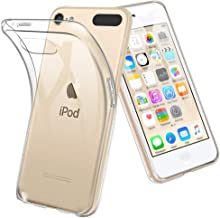 TopAce iPod touch 6 / iPod touch 7 対応TPUケース (クリア)