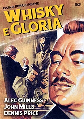 Whisky e gloria [IT Import]
