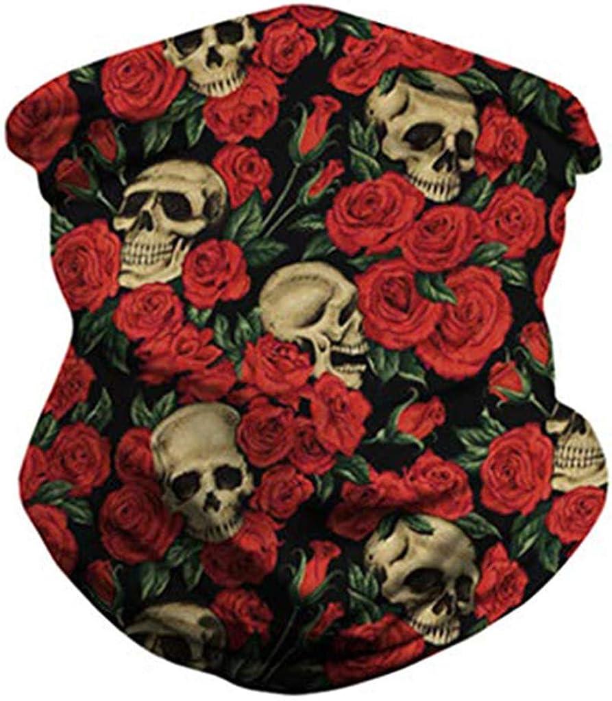 It is very popular FEFCK Bandanas Headband Outlet SALE Balaclava Skull Sports Anti-Ultraviolet