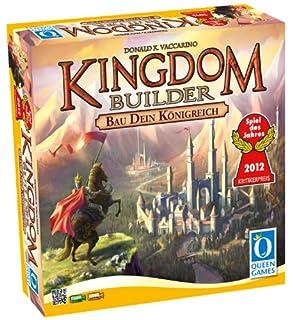 Queen Games 6083 - Kingdom Builder, Spiel des Jahres 2012 (B006L6Z2QO) | Amazon price tracker / tracking, Amazon price history charts, Amazon price watches, Amazon price drop alerts
