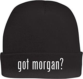 Shirt Me Up got Morgan? - A Nice Beanie Cap