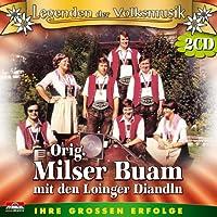 Legenden Der Volksmusi