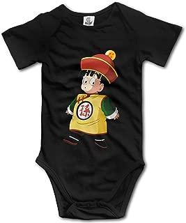 Dragon Ball Z Son Gohan Baby Onesie T Shirt Baby
