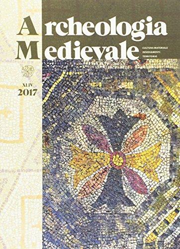 Archeologia medievale (Vol. 44)