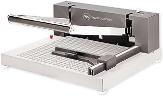 "GBC Paper Trimmer/Cutter, Guillotine, 11-3/4"" Cutting Length, 150-Sheet Capacity, ClassicCut CL800pro (1500)"