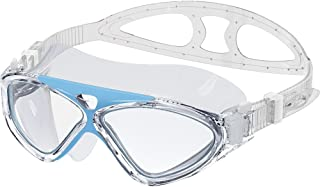 OutdoorMaster Swim Mask - Wide View One-Piece Swimming...
