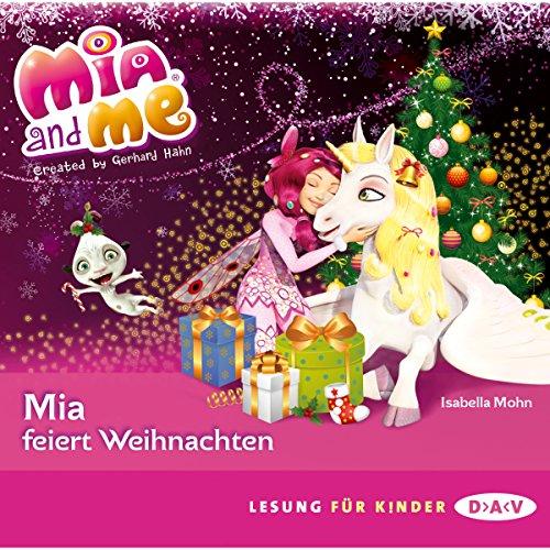 Mia feiert Weihnachten Titelbild