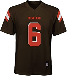 separation shoes f0f9f 41a39 Amazon.com: baker mayfield jersey
