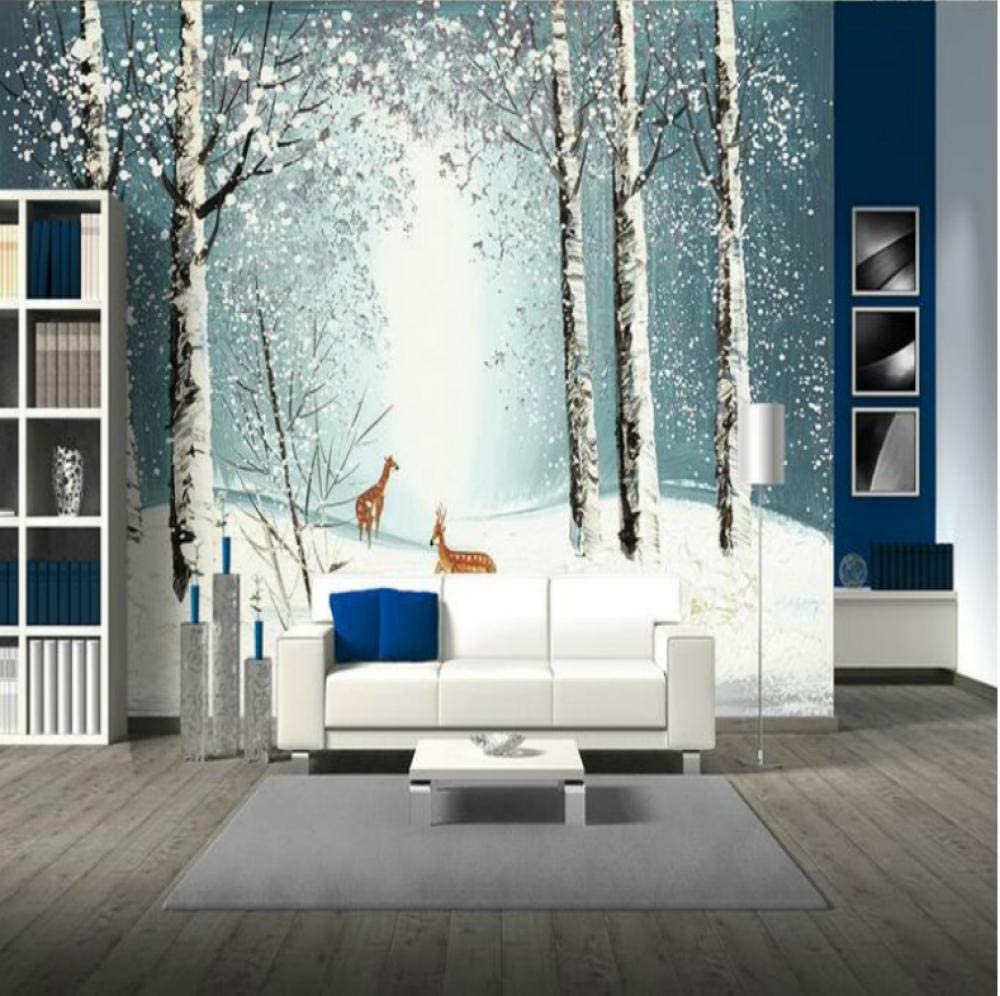Pbldb Removable Custom Finally Our shop OFFers the best service resale start Wallpaper for Mural 3D Walls Li
