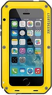 lunatik extreme iphone 5s case