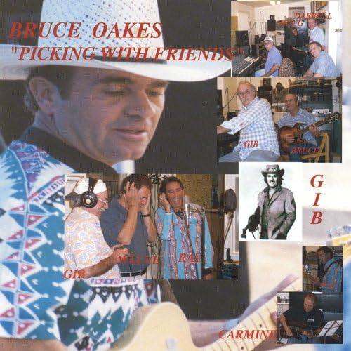 Bruce Oakes