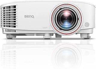 BenQ TH671ST Gaming Projector Native 1080p, Full HD, DLP High Brightness (3000 Lumens), Ambient Light Sensor, Superior Sho...