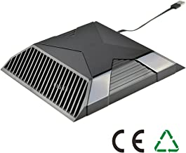 ElementDigital Cooling Fan for Xbox One, Auto Sensing USB Cooler Fans for Microsoft Xbox One