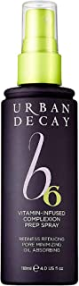 Urban Decay B6 Vitamin-Infused Complexion Prep Spray 118Ml