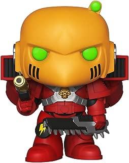 FUNKO POP! Games: Warhammer - Blood Angels Assault Marine
