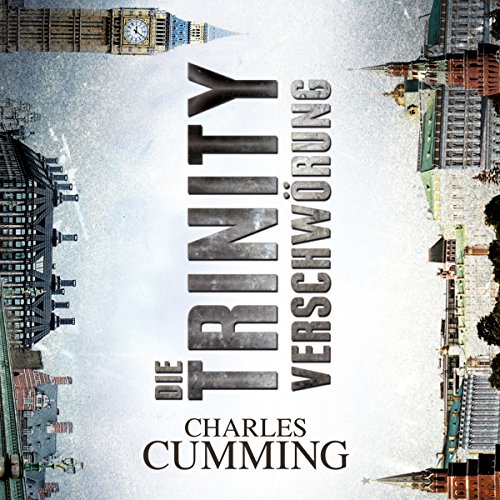 Die Trinity Verschwörung                   By:                                                                                                                                 Charles Cumming                               Narrated by:                                                                                                                                 Markus Andreas Klauk                      Length: 13 hrs and 18 mins     Not rated yet     Overall 0.0