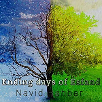 Ending Days of Esfand