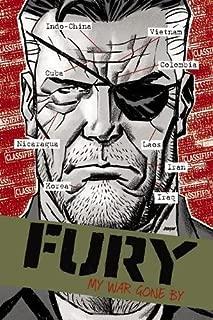 Best nick fury max Reviews
