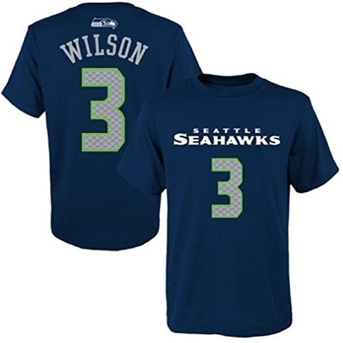 e46ff04d Youth Seattle Seahawks Shirts: Amazon.com