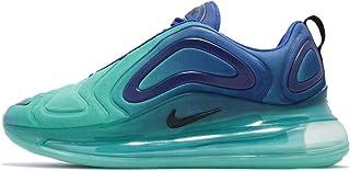 Nike Air Max 720 Mens Running Trainers AO2924 Sneakers Shoes (UK 8.5 US 9.5 EU 43, deep Royal Blue Black 400)