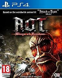 Based on international hit anime series, 'Attack on Titan'