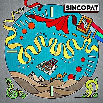 Rocotroco EP