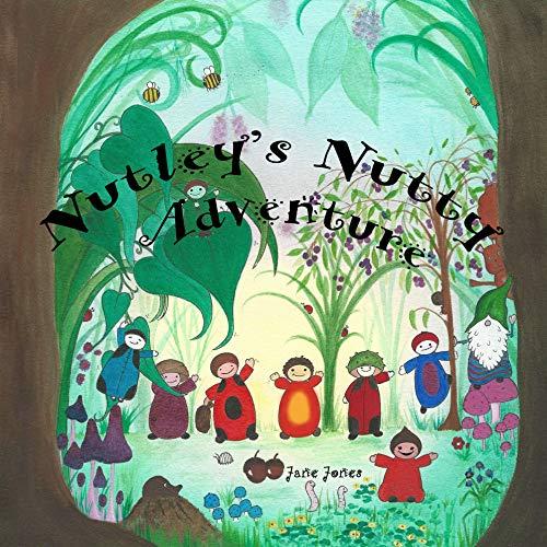 Nutley's Nutty Adventure: 1