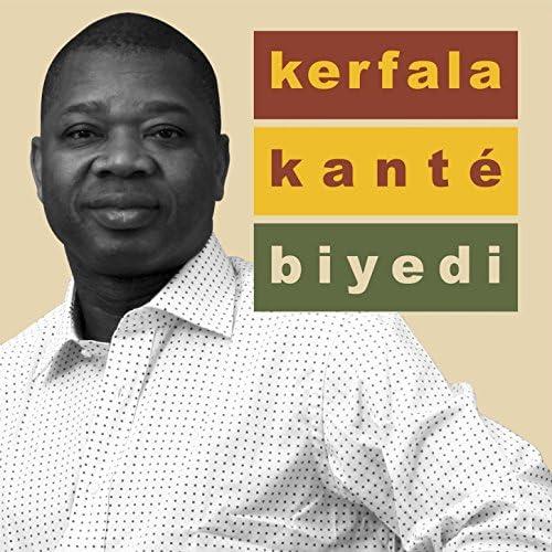 Kerfala Kanté